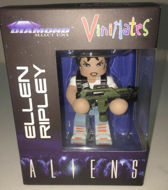 Vinimates Aliens Ellen Ripley figure Diamond 19532