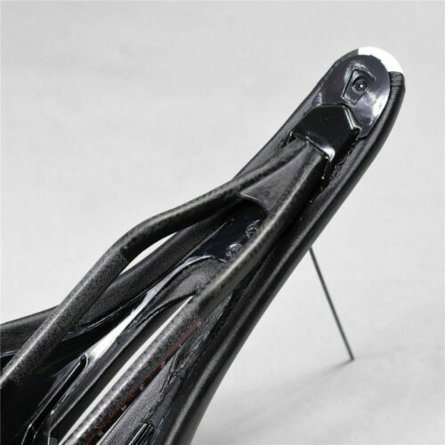 EC90 carbon fiber+leather bicycle road Mountain bike Seat saddles Cycling Parts