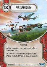 2x Air Superiority - Star Wars: Destiny - Spirit of Rebellion - Common