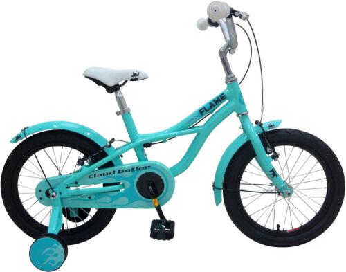 """Claud Butler Girls Balance Training Bike 16/"""" Wheels Childrens Kids 5 8 Years New"""