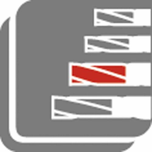 Gühring SL-Schaftfräser 6527 VHM Fire 5mm Z 3-9055310050000