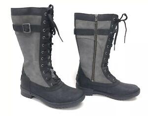 Ugg Australia Brystl Tall Boots Black