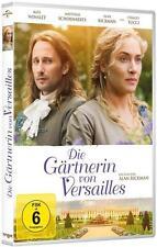 Die Gärtnerin von Versailles (NEU/OVP) Kate Winslet, Alan Rickman, Stanley Tucci