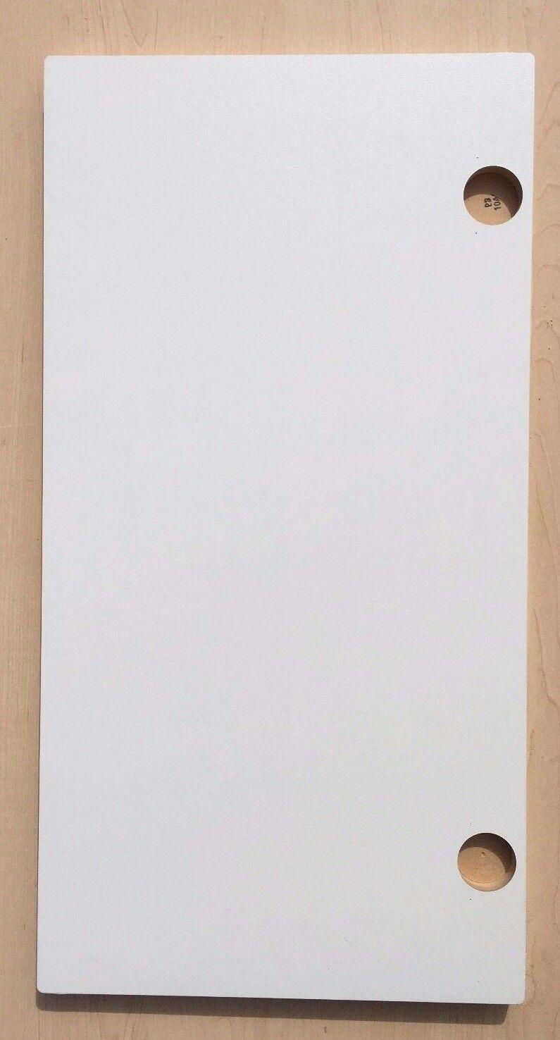 Agitador De Marfil T&g panel puertas de de de armario de cocina cajones para caber Imán Cocinas 842828