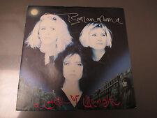 "1986  BANANARAMA A Trick Of The Night UK 7"" EP London NANA 12 EX/VG+ Pic Sleeve"