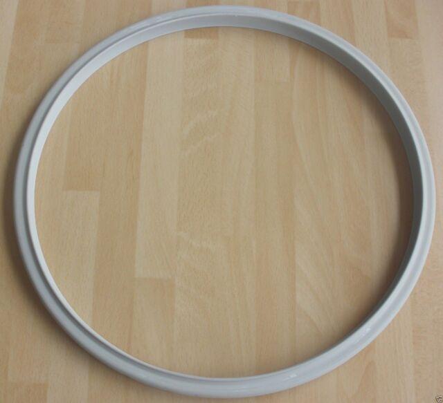 Beka, 22 cm Dichtungsring für Schnellkochtopf, Braun & Kemmler 22 cm Ring