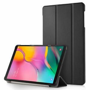 Simpeak Funda Samsung Galaxy Tab A 10.1 2019  (SM-T510/SM-T515) Negro