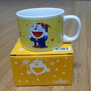 Details about Doraemon Dorami Circle K Sunkus Mug Cup Yellow 10 x 7 cm  Anime Manga Japan F/S