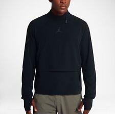 310de294fa26 item 1 Nike Air Jordan 23 Tech Shield Training Jacket (Black) - Medium -  New -Nike Air Jordan 23 Tech Shield Training Jacket (Black) - Medium - New