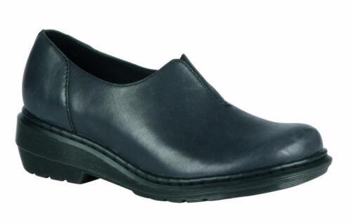 Dr Martens Slip On Annalina Black 21548001
