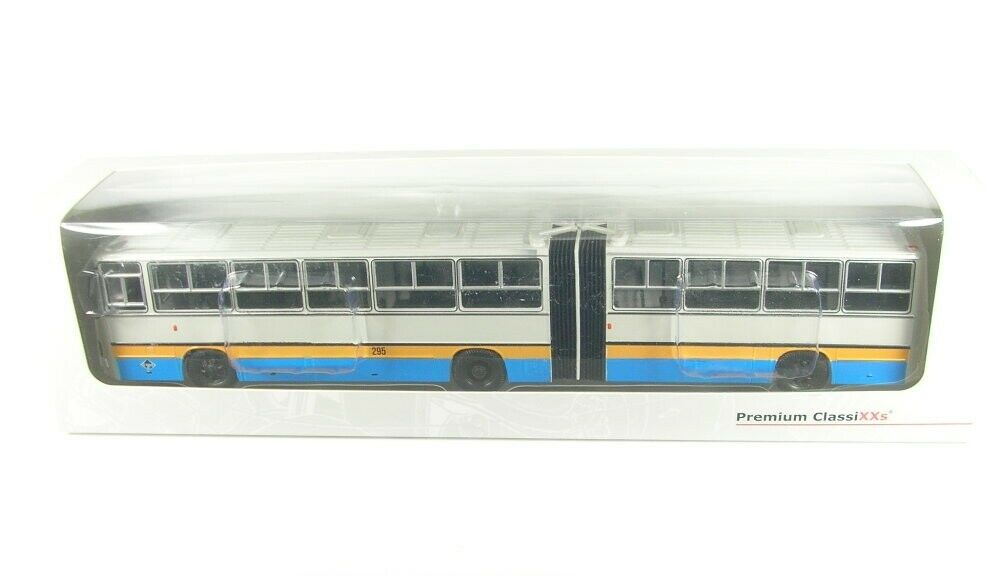 venta al por mayor barato IKARUS IKARUS IKARUS 280 articulado autobús CVAG Chemnitz  Nuevos productos de artículos novedosos.