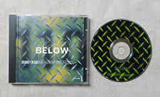 """CD AUDIO INT/ 110 BELOW """"JOURNEY IN DUB"""" VARIOUS ARTISTS CD COMPILATION 1994 10T"""