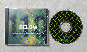 CD-AUDIO-INT-110-BELOW-034-JOURNEY-IN-DUB-034-VARIOUS-ARTISTS-CD-COMPILATION-1994-10T