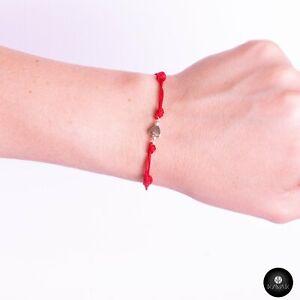 Kavak - Handmade True Heart Adjustable Women's Bracelet
