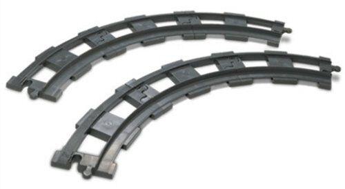 negozio a basso costo LEGO Duplo Ville Curved Curved Curved Rails (2735)  a buon mercato