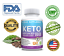 Ultra-Fast-Pure-Keto-BHB-Weight-Loss-Diet-Pills-90-CAPSULE-Ketogenic-Supplement thumbnail 5