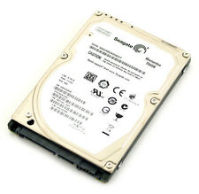 "Seagate 750GB 7200RPM 16MB Cache 2.5"" SATA Hard Disk Drive With Warranty"