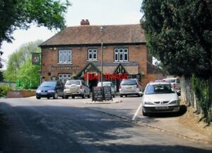 PHOTO-PUB-2006-THE-039-STANHOPE-ARMS-039-BRASTED-KENT-IT-IS-OFTEN-SAID-THAT-IN-AN-ENG