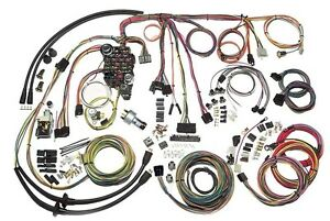 image is loading 57-chevy-wiring-kit-classic-update-wiring-harness-