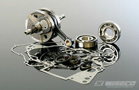 Honda Crf250r Wiseco Crankshaft Kit Crf250 Crf 250 250r (08-09) Bottom End Crank
