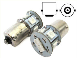 A2ZWORLD-LED-LAMPE-R5W-R10W-BA15S-12V-ORANGE-GELB-FUR-BELEUCHTUNG-BLINKER