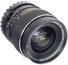 MAMIYA 645 45mm 2.8 S