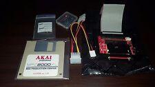 AKAI MPC2000XL COMPACT FLASH CARD READER - MCD - 1GB CARD INCLUDED - MPC 2000XL