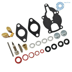 carburetor kit float for clark bobcat 632 722 732 ford engine 1498 on bobcat  wiring connector
