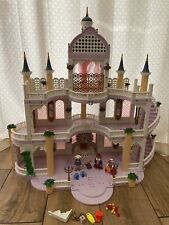 2 x Gold Hooks Hook Chandelier or Curtains Playmobil 3019 Fairy Tale Castle