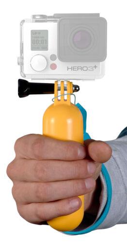 Hand Griff Stativ Monopod Floaty Auftrieb Halter f GoXtreme WiFi View