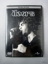 THE DOORS Special Edition Live At The Hollywood Bowl Danco On Fire Dvd Nuovo New
