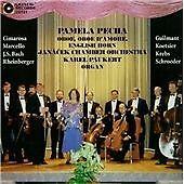 Pamela Pecha, oboe, oboe d'amore (1999)