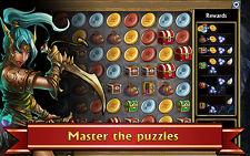 TOP ! Gems of War - Demon Hunter Bundle   ! Steam Key !