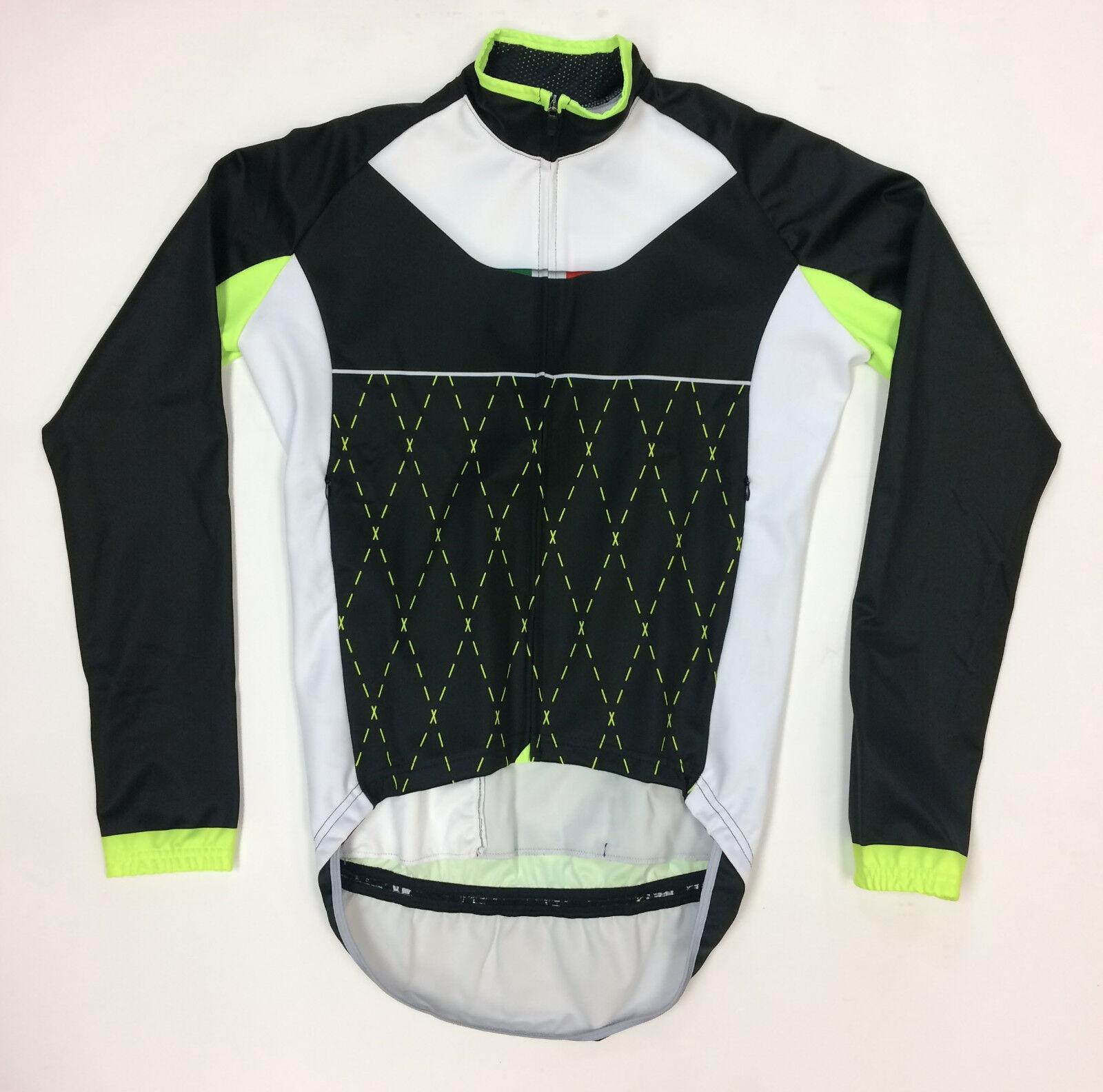 Windproof Water Resistant Lightweight Radfahren Jacket Made in  by GSG