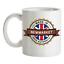 Made-in-Newmarket-Mug-Te-Caffe-Citta-Citta-Luogo-Casa miniatura 1