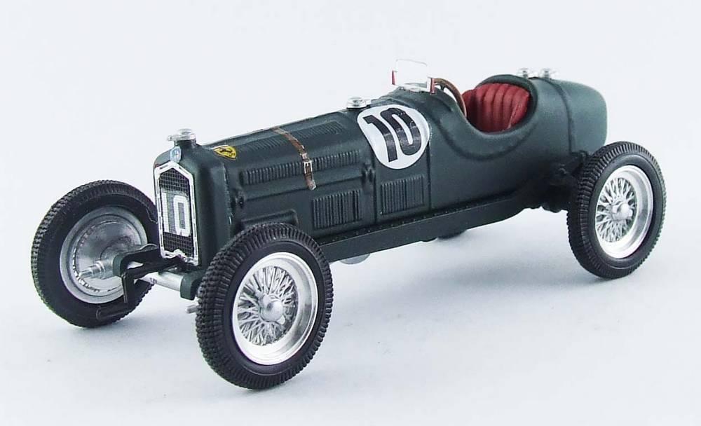 Alfa Romeo 1939 Evans  Rio