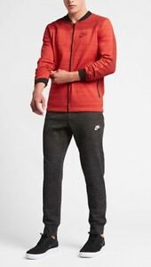 Détails sur Homme Neuf Nike Sportswear Advance Knit 15 FZ Veste Homme Ltd Edition Casual Gym afficher le titre d'origine