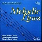 Melodic Lines (2007)