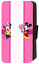 MINNIE-MOUSE-Disney-Inspired-Wallet-Flip-Phone-Case-iPhone-compatible-ALL-models thumbnail 6