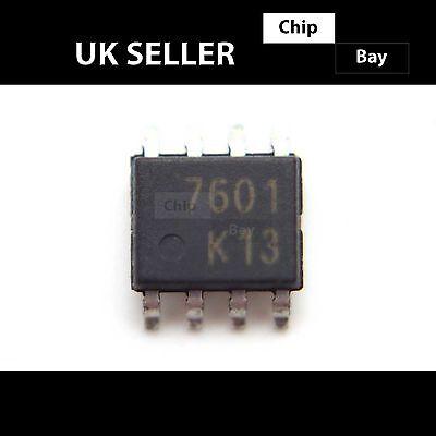 Uc3845bn uc3845b sobre Semi actual Mode Pwm Controller 1a 8-pin incluidos