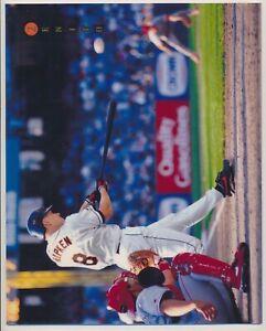 1997-Pinnacle-1998-Donruss-8X10-Jumbo-Cal-Ripken-Jr-Orioles-Lot-of-5