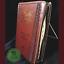 Biblia-Reina-Valera-1960-Letra-Grande-Ziper-index-Cafe-Maxiconcordancia-300-pags thumbnail 2