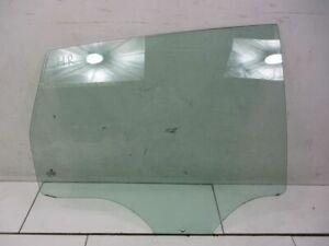 Side Window Windowpane Right Rear VW Polo (9N_) 1.4 16V