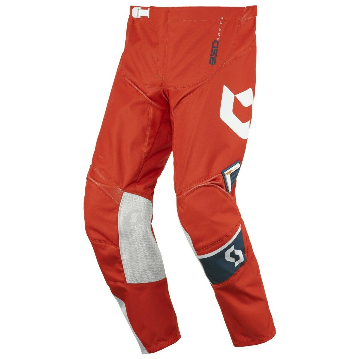 Scott 350 Dirt MX Motocross   DH DH DH Fahrrad Hose Orange 2016 67e401