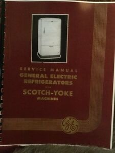 ge general electric monitor top repair manual vol many image is loading ge general electric monitor top repair manual 1934