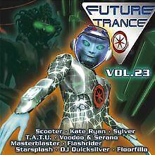 Future-Trance-Vol-23-von-Various-CD-Zustand-gut