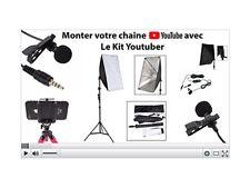 Kit Youtuber