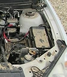 2007 pontiac g6 rear fuse box 09 pontiac g6 fuse box only under hood no wiring 3 5l at 200638 ebay  09 pontiac g6 fuse box only under hood