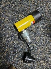 Enerpac Rc 51 General Purpose Hydraulic Cylinder 5 Ton Single Acting 1 Stroke