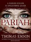Pariah by Thomas Emson (CD-Audio, 2013)